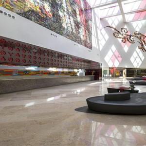 Hard Rock Hotel Vallarta - Luxury Mexico Honeymoon Packages -interior1