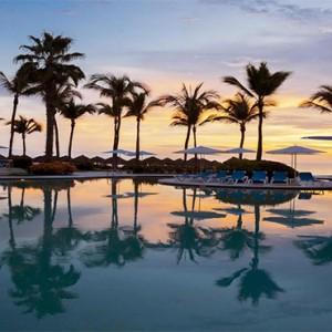 Hard Rock Hotel Vallarta - Luxury Mexico Honeymoon Packages - sunset