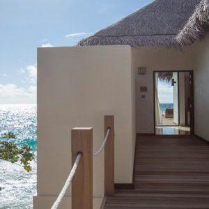 Lagoon Villa With Private Pool5 Outrigger Konotta Maldives Resort Maldives Honeymoons