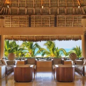 Lobby - Four Seasons Punta Mita - Luxury Mexico Holidays