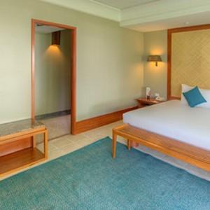 Ocean Deluxe 2 - Layana Resort Koh Lanta - luxury thailand honeymoon packages