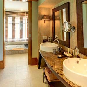 Ocean Deluxe 3 - Layana Resort Koh Lanta - luxury thailand honeymoon packages