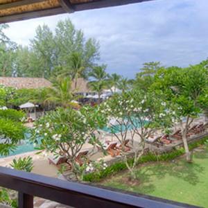 Ocean Deluxe 4 - Layana Resort Koh Lanta - luxury thailand honeymoon packages