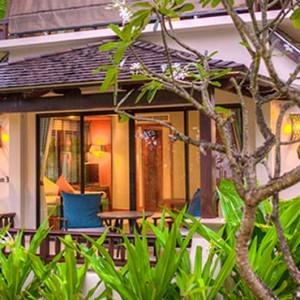 Ocean Deluxe - Layana Resort Koh Lanta - luxury thailand honeymoon packages