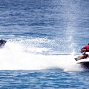 Outrigger Konotta Maldives Resort - Luxury Maldives Honeymoon Packages - watersports