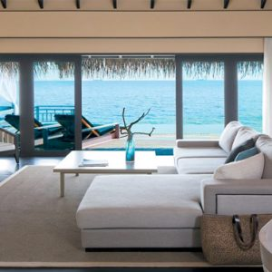 Overwater Villa With Private Pool2 Outrigger Konotta Maldives Resort Maldives Honeymoons
