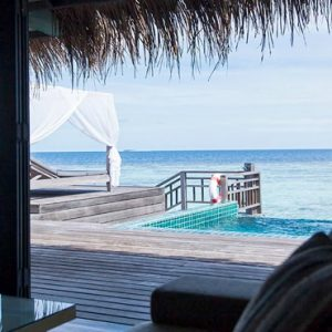 Overwater Villa With Private Pool4 Outrigger Konotta Maldives Resort Maldives Honeymoons