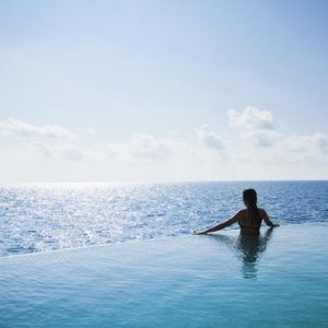 Pool1 Outrigger Konotta Maldives Resort Maldives Honeymoons