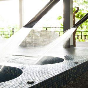 Spa Pool Outrigger Konotta Maldives Resort Maldives Honeymoons