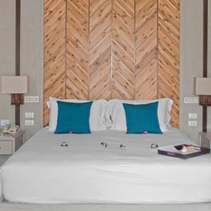 Terrace Suite 2 - Layana Resort Koh Lanta - luxury thailand honeymoon packages
