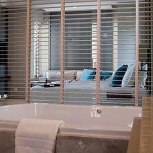 Terrace Suite 3 - Layana Resort Koh Lanta - luxury thailand honeymoon packages