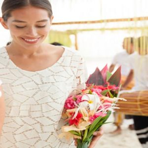 Wedding Outrigger Konotta Maldives Resort Maldives Honeymoons