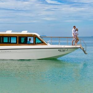 activities 3 - Layana Resort Koh Lanta - Luxury Krabi Honeymoon Packages