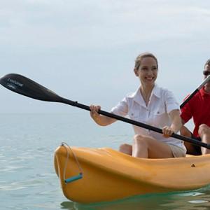activities - Layana Resort Koh Lanta - Luxury Krabi Honeymoon Packages