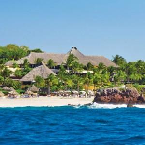 beach 2 - Four Seasons Punta Mita - Luxury Mexico Holidays