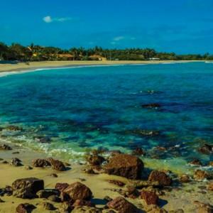 beach 4 - Four Seasons Punta Mita - Luxury Mexico Holidays