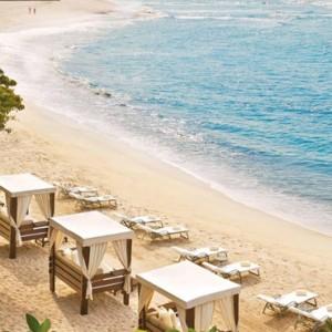 beach - Four Seasons Punta Mita - Luxury Mexico Holidays