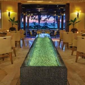 dining 2 - Four Seasons Punta Mita - Luxury Mexico Holidays