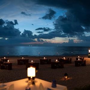 dining 2 - Layana Resort Koh Lanta - Luxury Krabi Honeymoon Packages