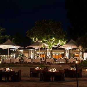 dining 3 - Layana Resort Koh Lanta - Luxury Krabi Honeymoon Packages