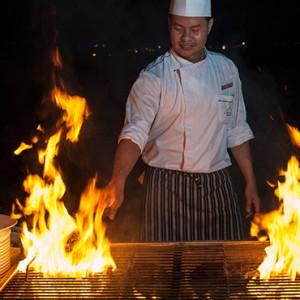 dining 4 - Layana Resort Koh Lanta - Luxury Krabi Honeymoon Packages