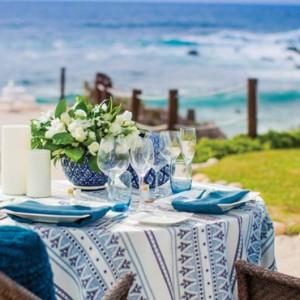 dining - Four Seasons Punta Mita - Luxury Mexico Holidays