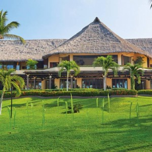 exterior 2 - Four Seasons Punta Mita - Luxury Mexico Holidays