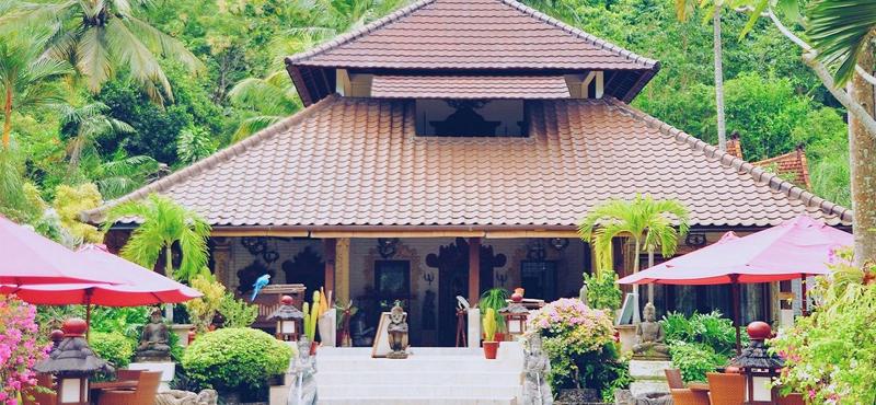 Puri Mas Boutique Resorts  U0026 Spa