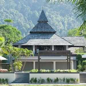 gardens 2 - Layana Resort Koh Lanta - Luxury Krabi Honeymoon Packages