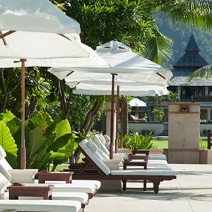 gardens 3 - Layana Resort Koh Lanta - Luxury Krabi Honeymoon Packages