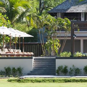 gardens - Layana Resort Koh Lanta - Luxury Krabi Honeymoon Packages