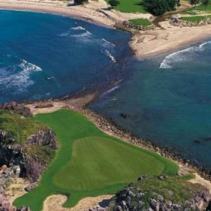 golf 2 - Four Seasons Punta Mita - Luxury Mexico Holidays