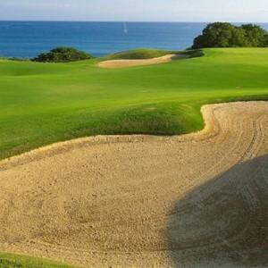golf 3 - Four Seasons Punta Mita - Luxury Mexico Holidays