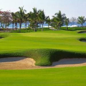 golf 4 - Four Seasons Punta Mita - Luxury Mexico Holidays