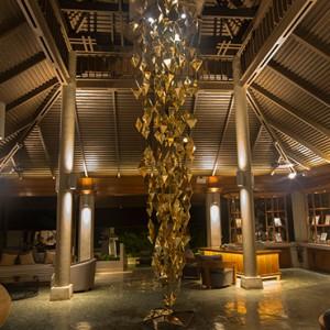 lobby 2 - Layana Resort Koh Lanta - Luxury Krabi Honeymoon Packages