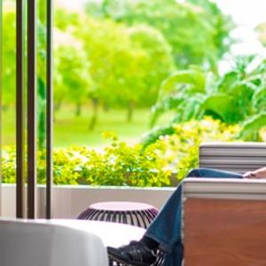 lobby - Layana Resort Koh Lanta - luxury thailand honeymoon packages