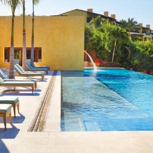 pool 2 - Four Seasons Punta Mita - Luxury Mexico Holidays