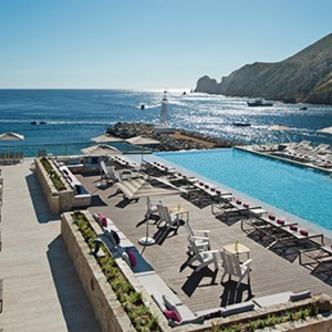 pool - Breathless Cabos San Lucas - Luxury Mexico Honeymoon Packages