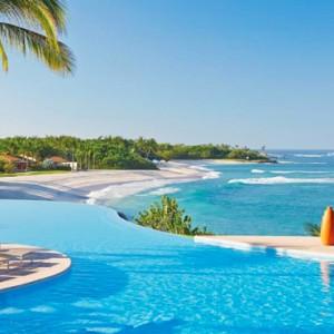 pool - Four Seasons Punta Mita - Luxury Mexico Holidays