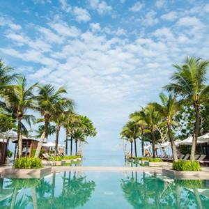 pool - Layana Resort Koh Lanta - Luxury Krabi Honeymoon Packages