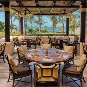 restaurant 2 - Four Seasons Punta Mita - Luxury Mexico Holidays