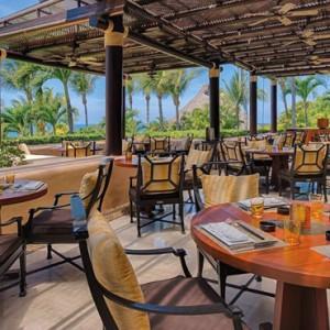 restaurant - Four Seasons Punta Mita - Luxury Mexico Holidays