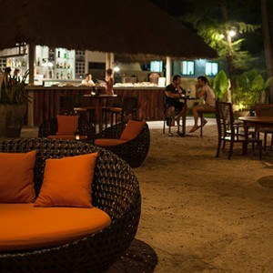 sands bar 3 - Layana Resort Koh Lanta - luxury thailand honeymoon packages