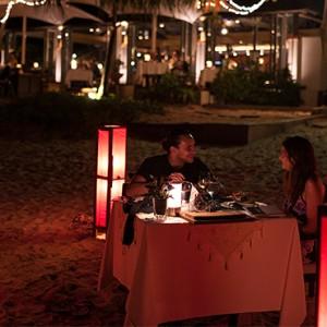 sands bar 4 - Layana Resort Koh Lanta - luxury thailand honeymoon packages
