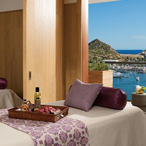 spa - Breathless Cabos San Lucas - Luxury Mexico Honeymoon Packages
