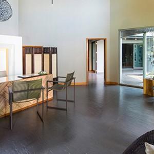 spa - Layana Resort Koh Lanta - luxury thailand honeymoon packages