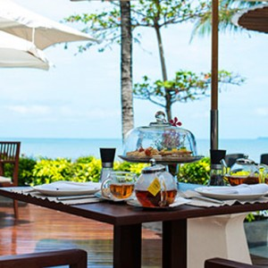 sundownder bar 2 - Layana Resort Koh Lanta - luxury thailand honeymoon packages