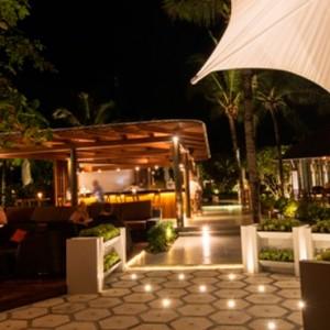 sundownder bar 3 - Layana Resort Koh Lanta - luxury thailand honeymoon packages