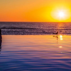 sunset - Four Seasons Punta Mita - Luxury Mexico Holidays