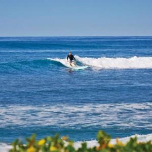 surfing - Four Seasons Punta Mita - Luxury Mexico Holidays